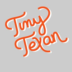 Tiny Texan Onesie