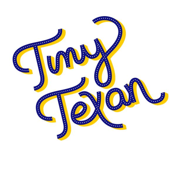 Tiny Texan