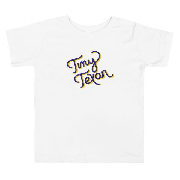 Tiny Texan T-Shirt
