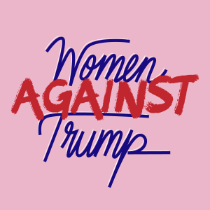Women Against Trump